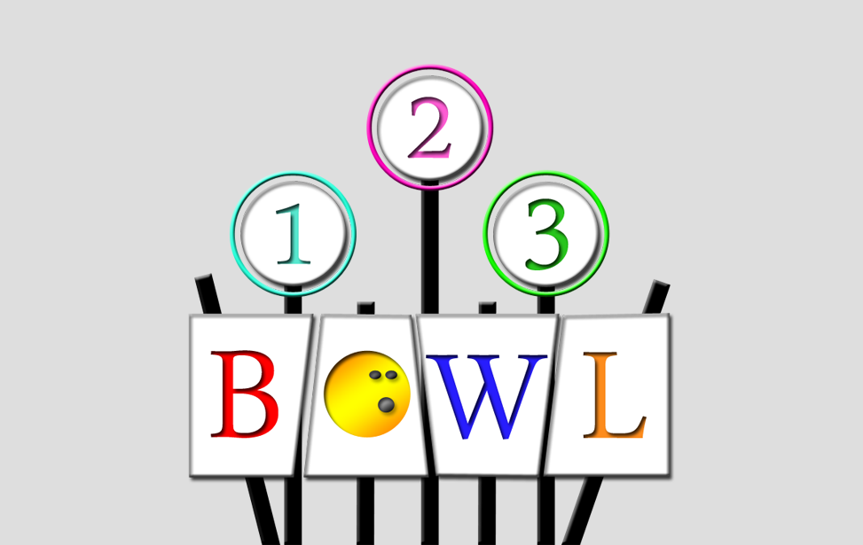 123Bowl.com Open - Lane Pattern