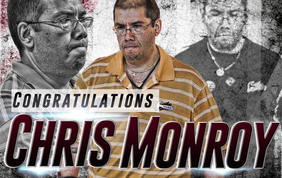 DJ's Pro Shop Open Title Goes to Chris Monroy